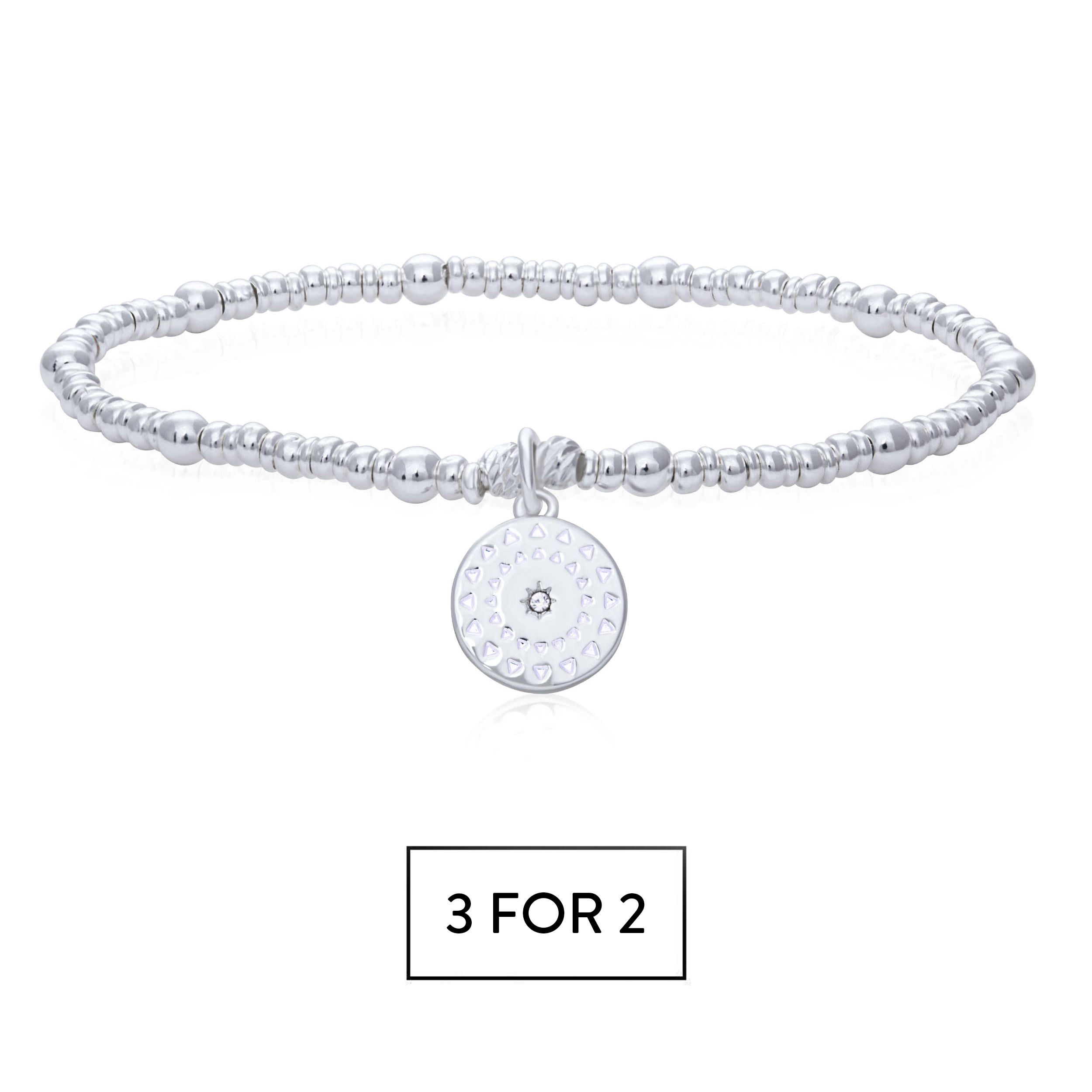 Buckley London Dreamcatcher Wish Bracelet