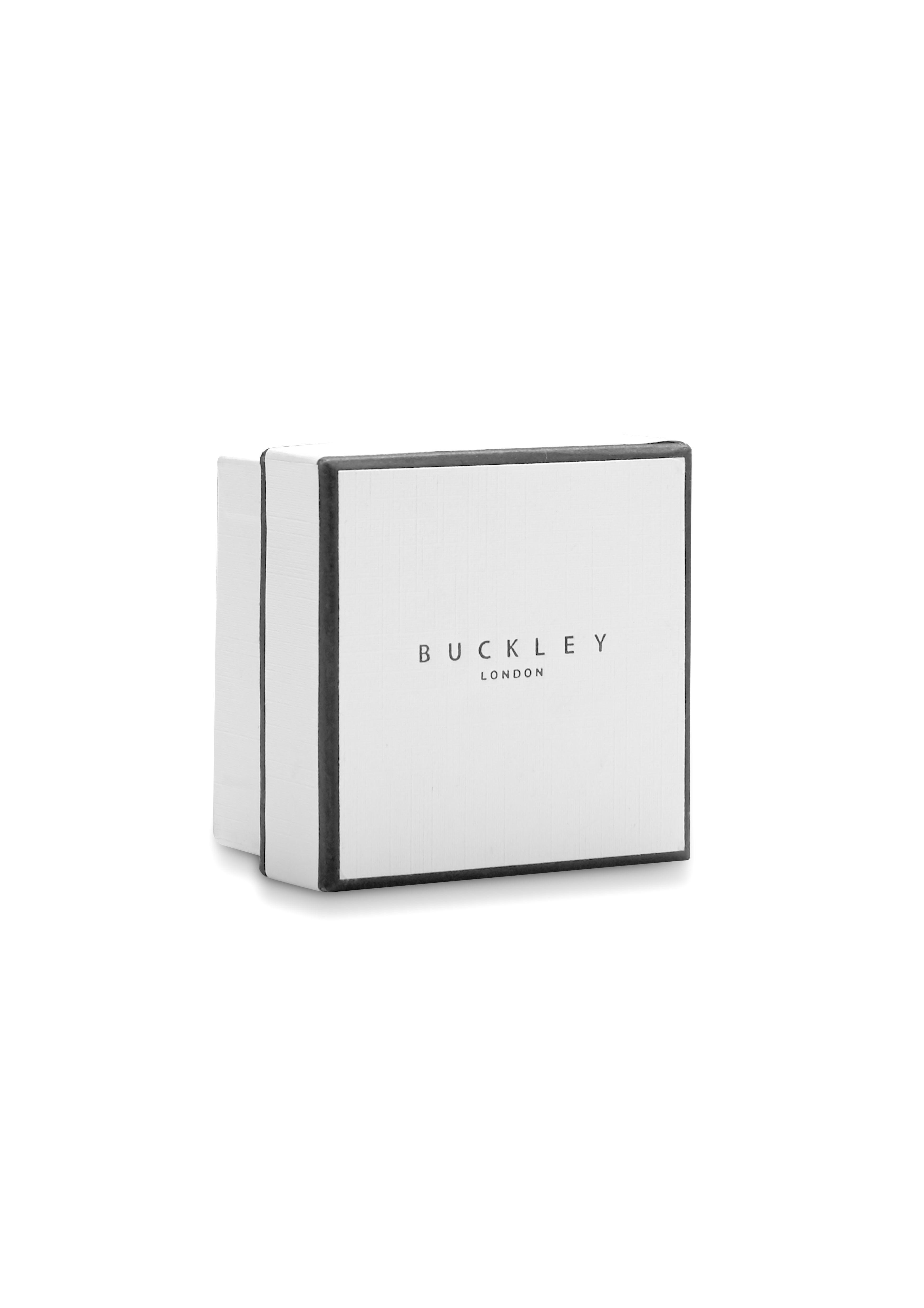 Buckley London Eyre Signet Ring Box