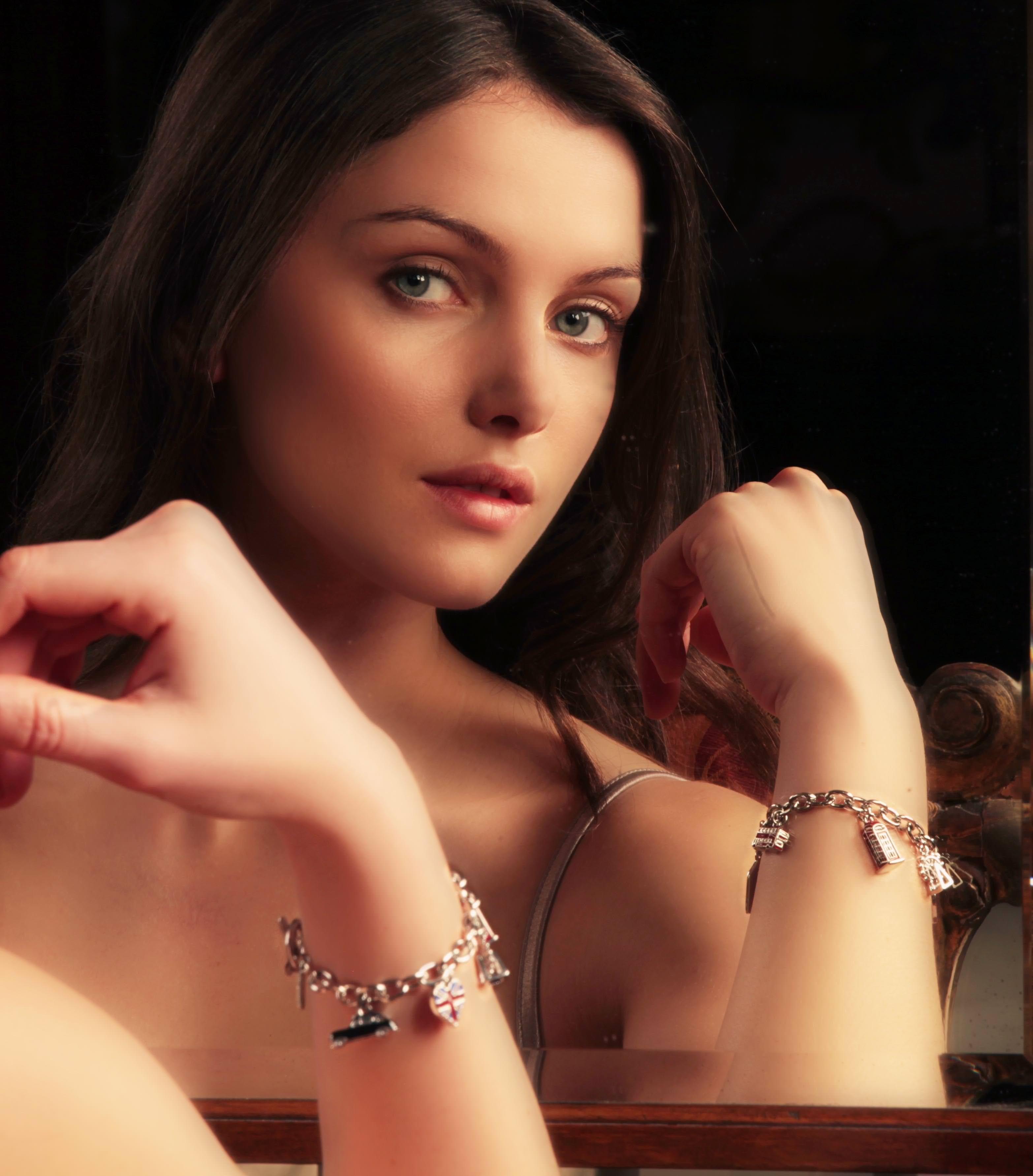 Buckley London Charm Bracelet