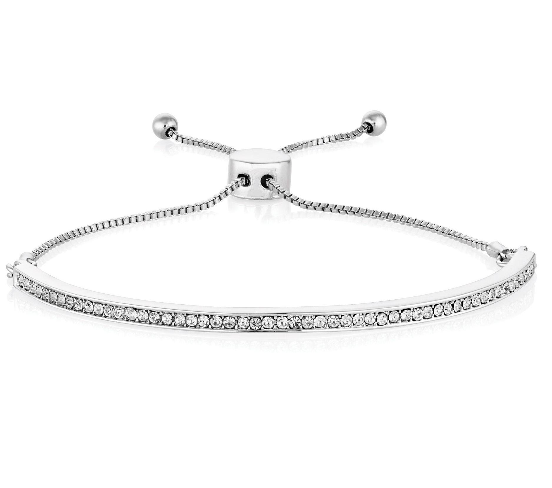 Buckley London Portobello Bracelet - Silver