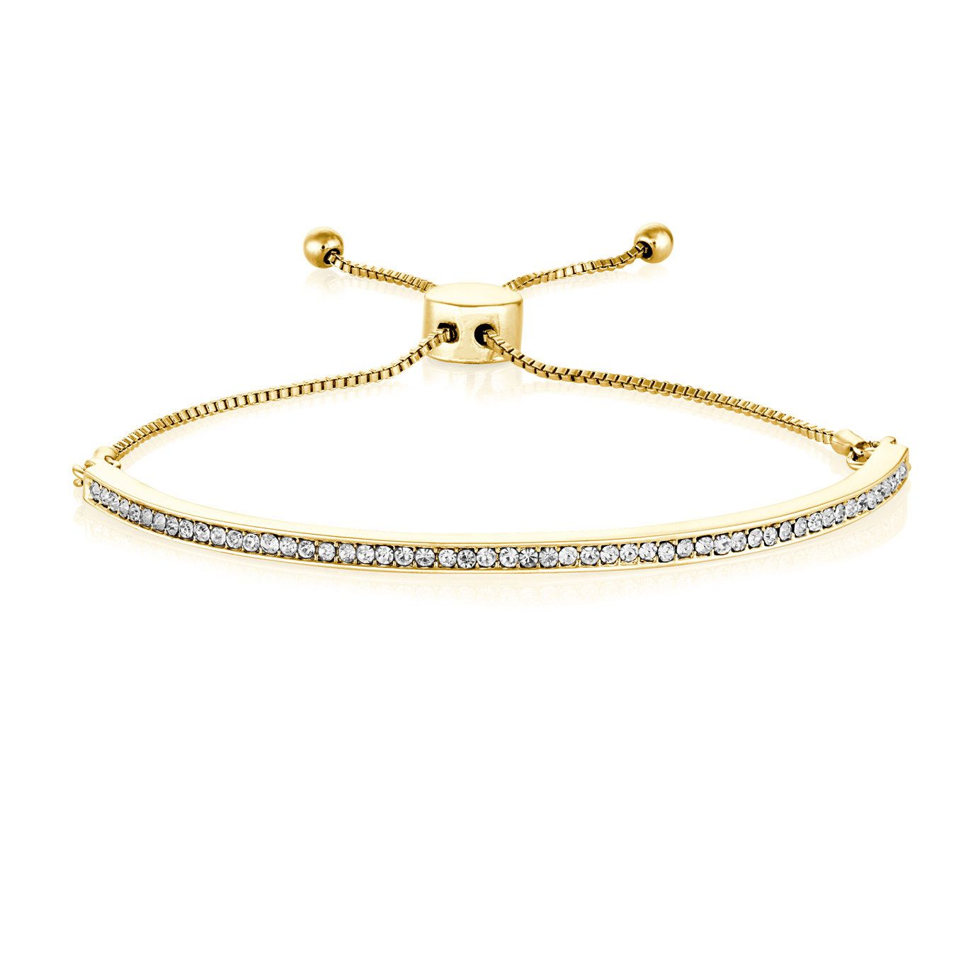 Buckley London Portobello Bracelet - Gold