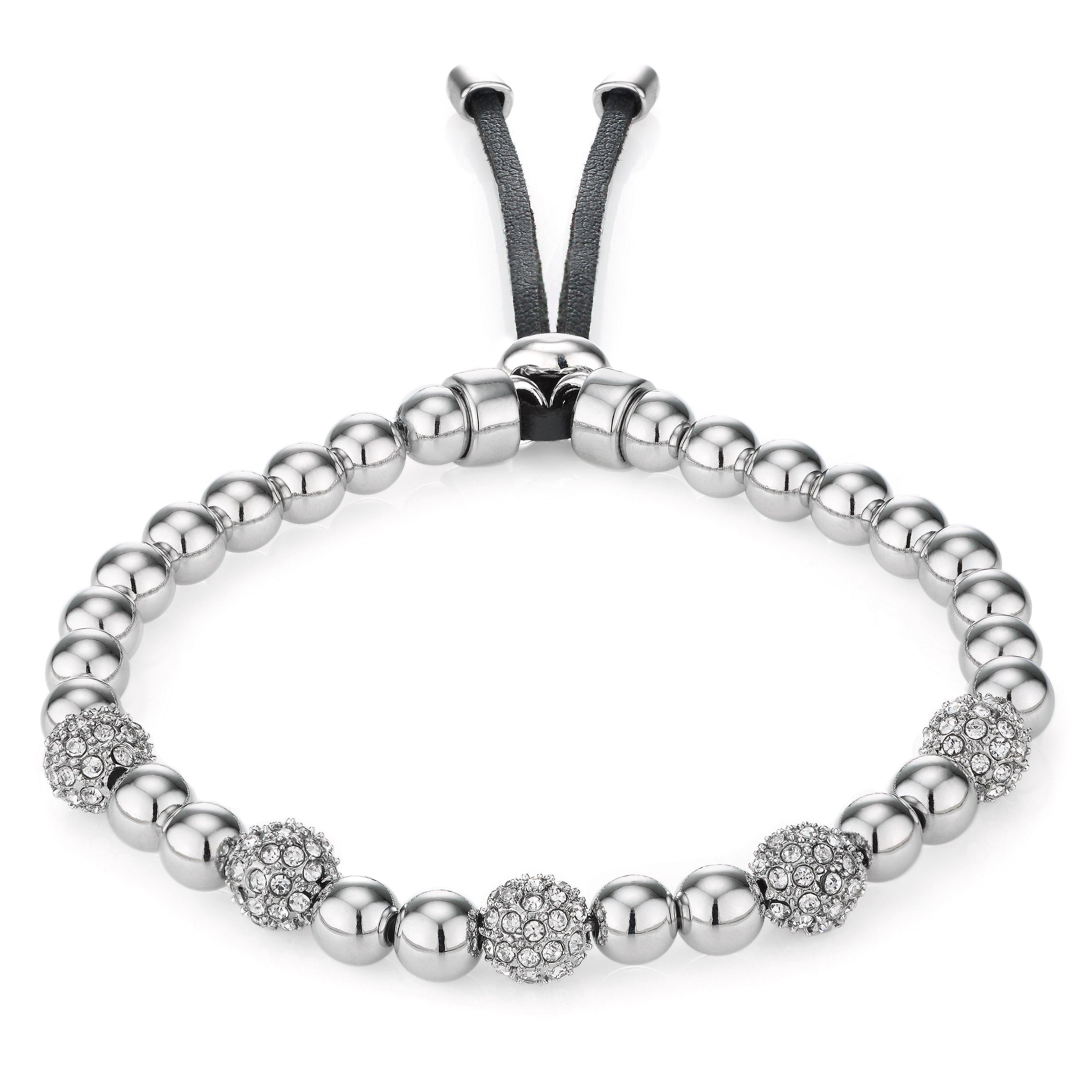 Buckley London Pimlico Bracelet - Silver
