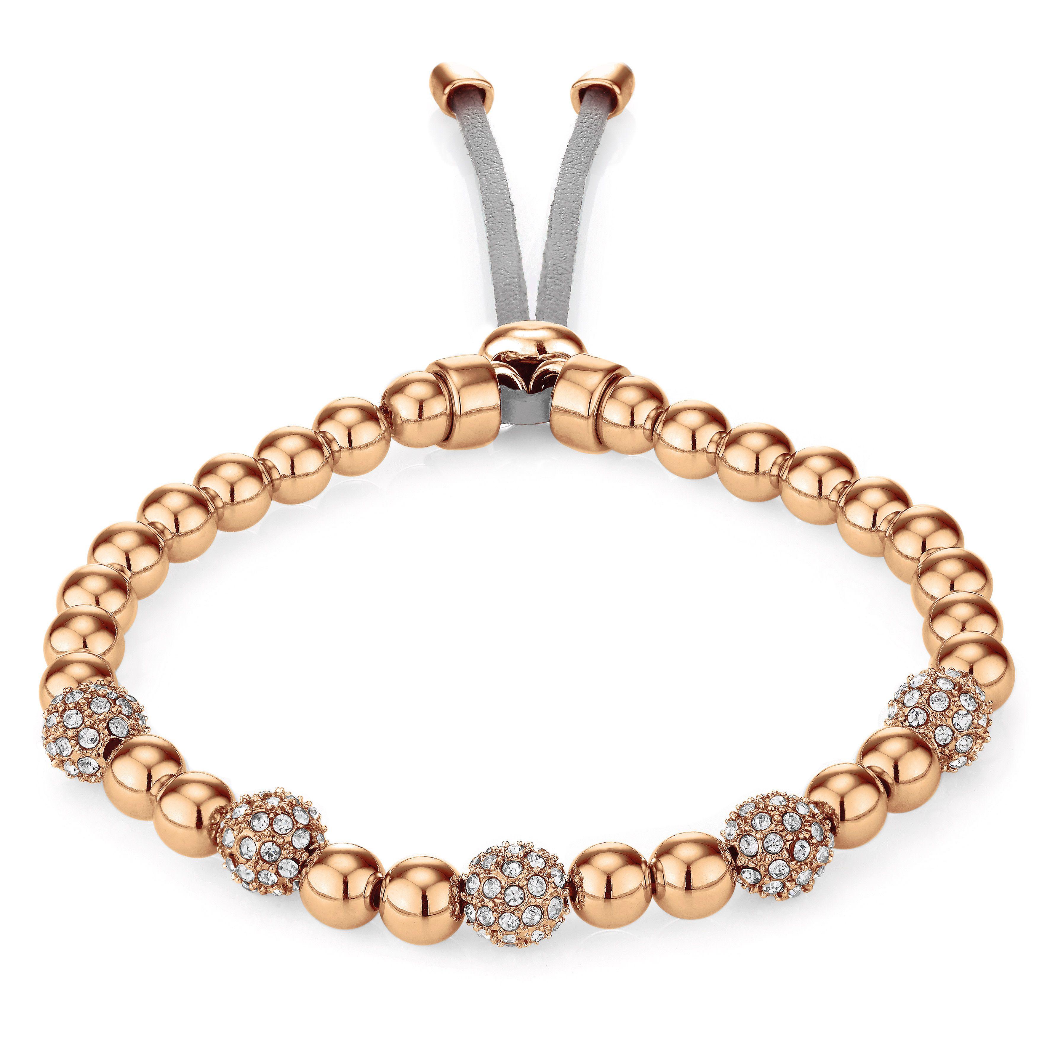 Buckley London Pimlico Bracelet - Rose Gold