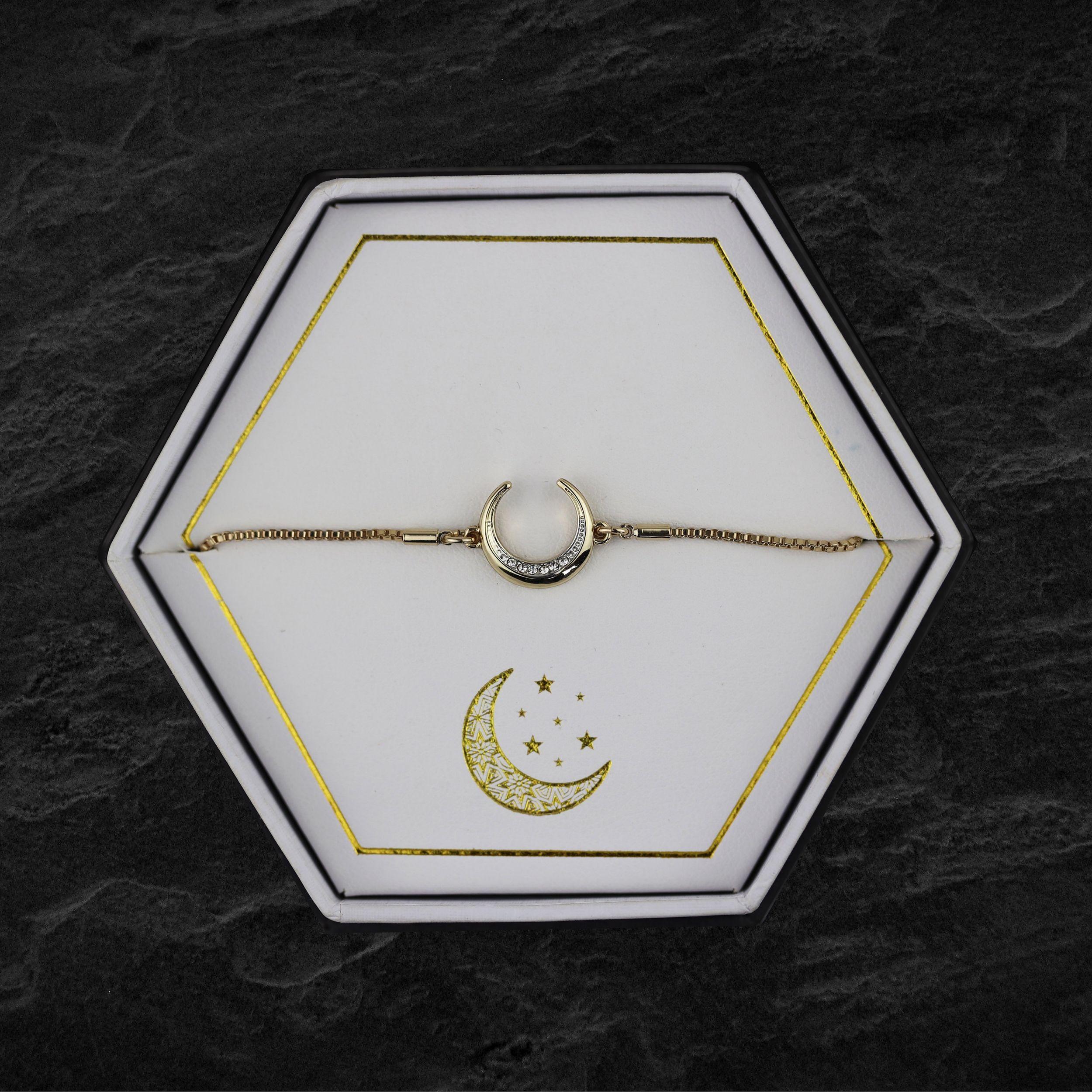 Buckley London Moonlight Bracelet Box
