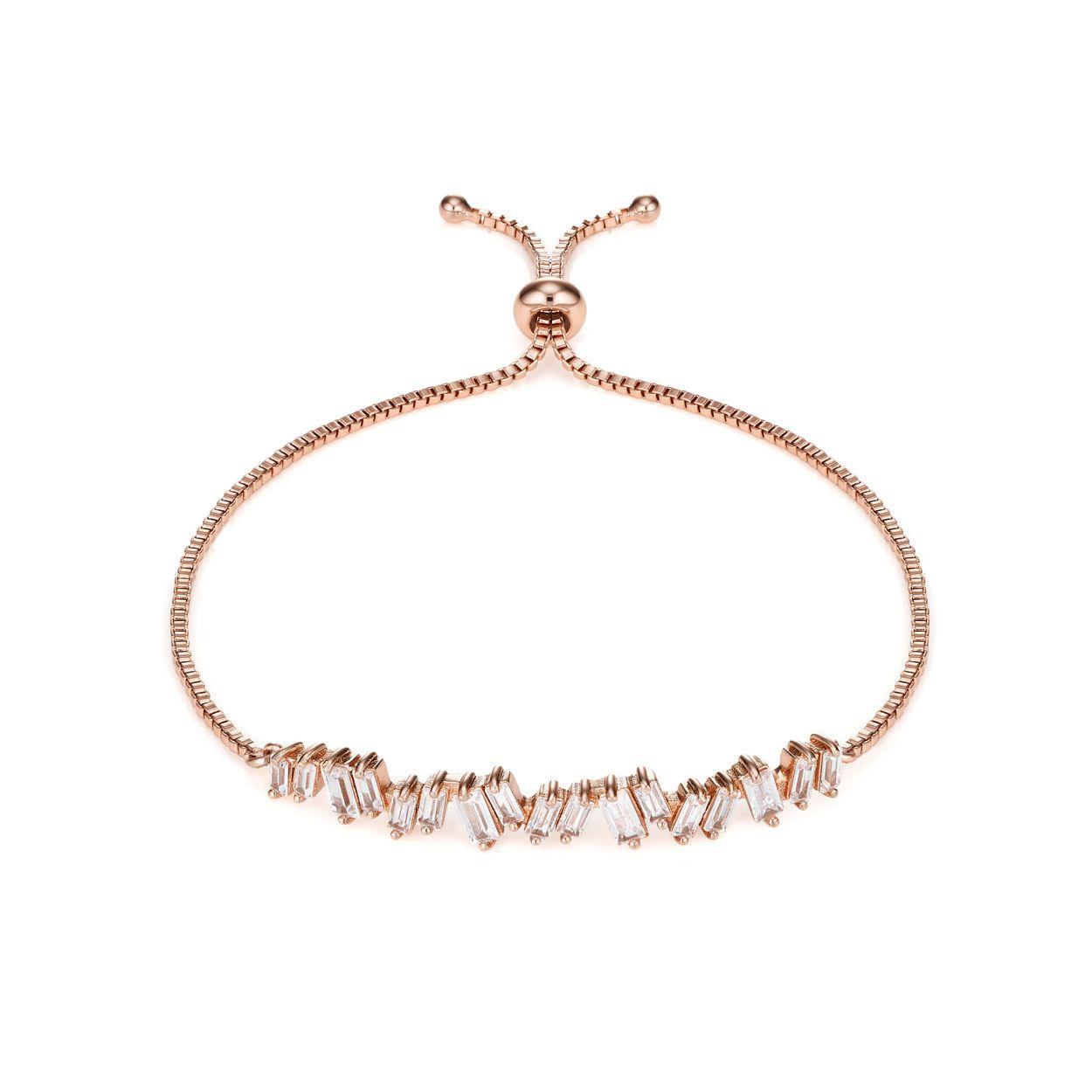 Buckley London Belgravia Friendship Bracelet