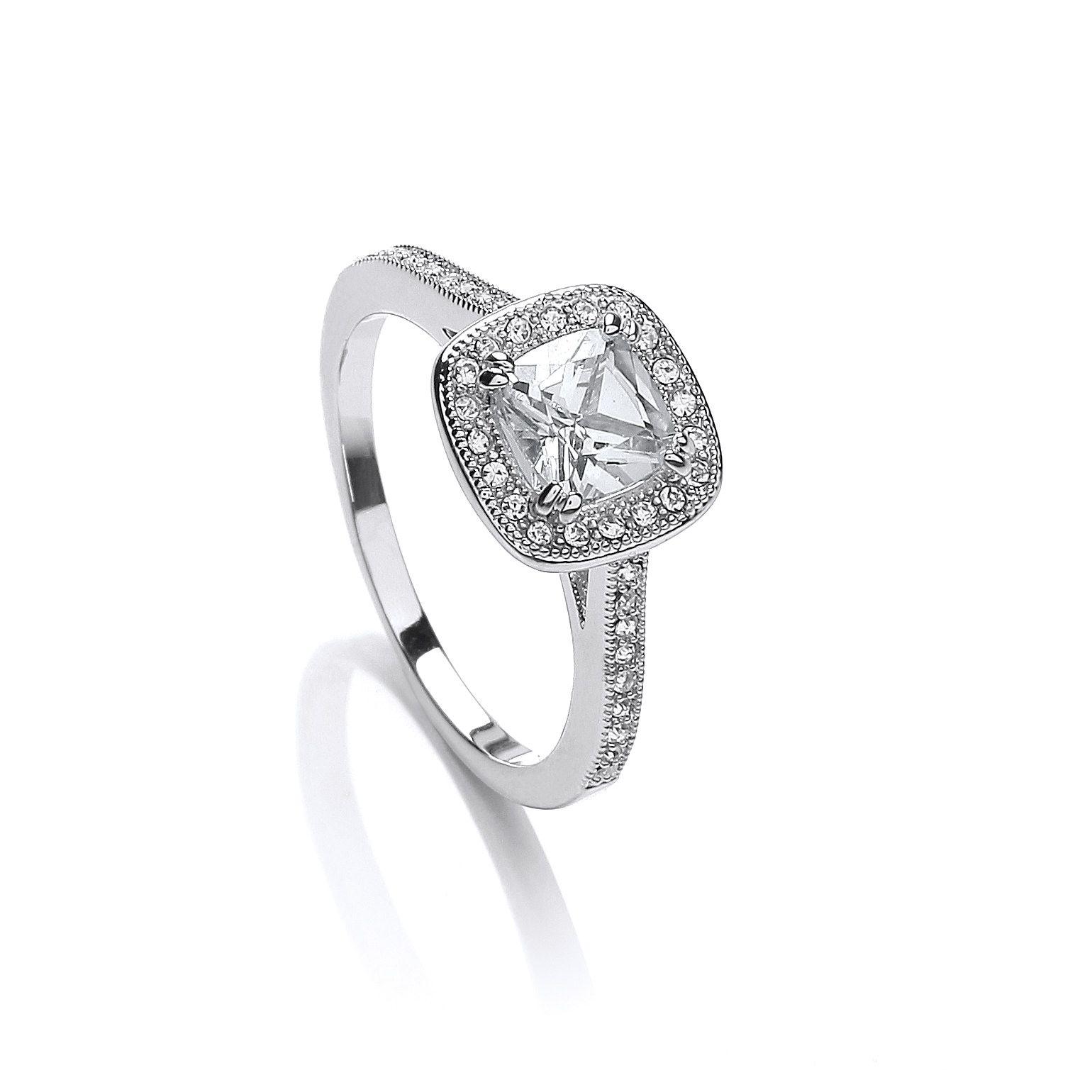 Buckley London Pippa Ring