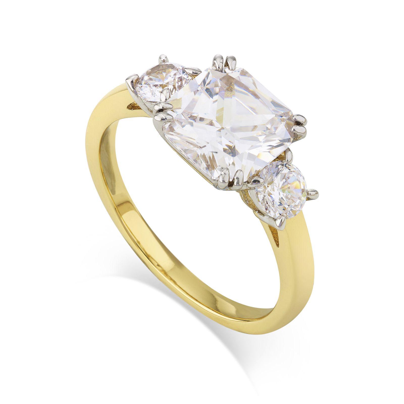 Buckley London Meghan Markle Ring - Small