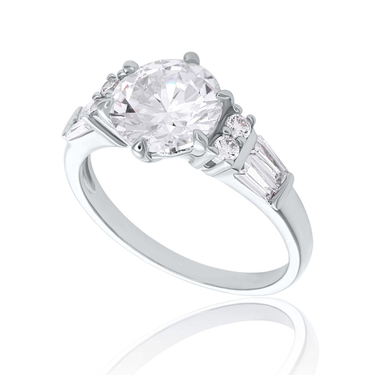 Buckley London Princess Beatrice Royal Ring