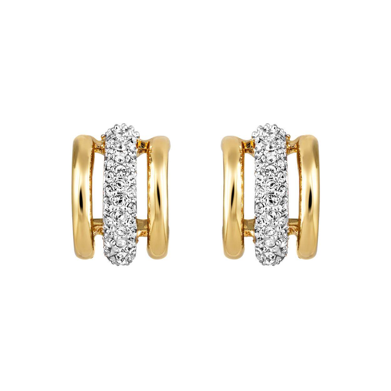 Buckley London Aspire Earrings