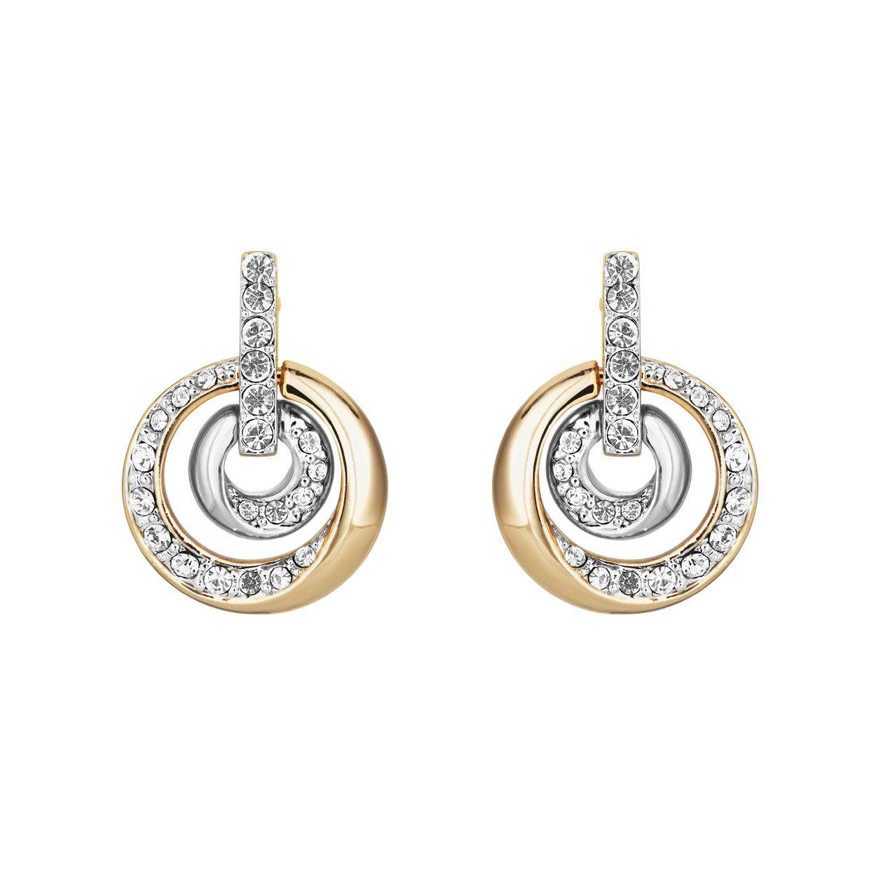 Buckley London Lunar Drop Earrings