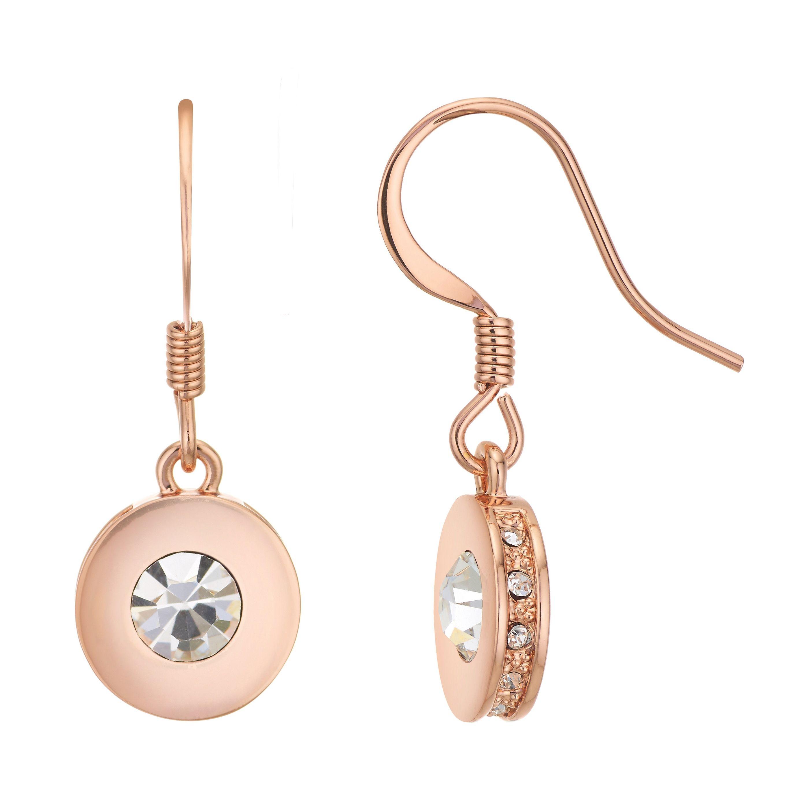 Buckley London Knightley Drop Earrings