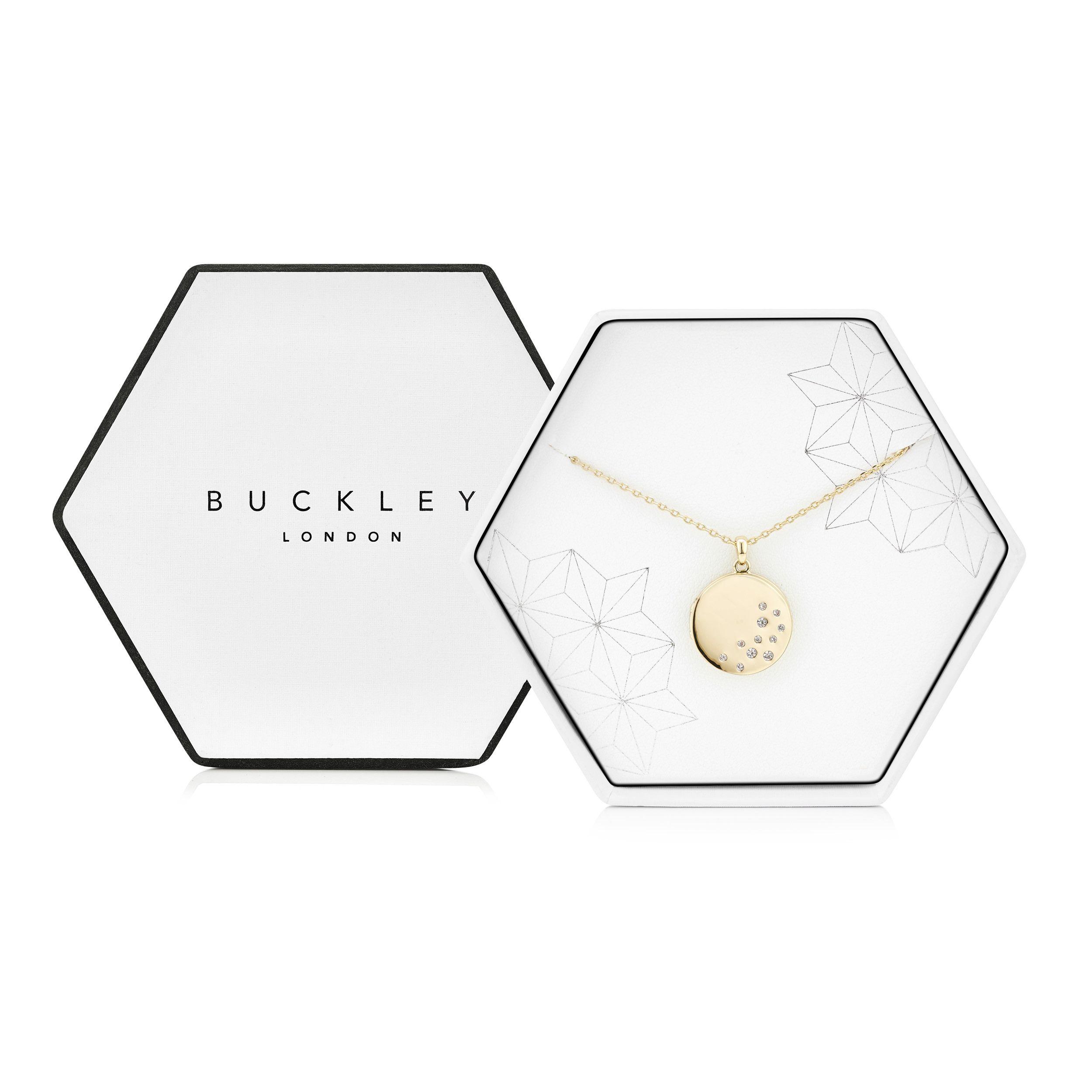 Buckley London Locket Pendant Box