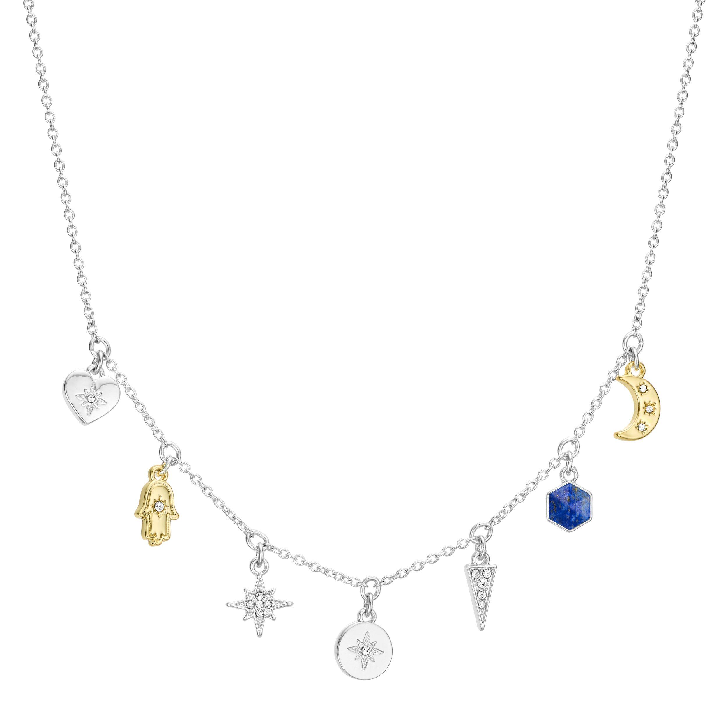 Buckley London Stargazer Charm Necklace