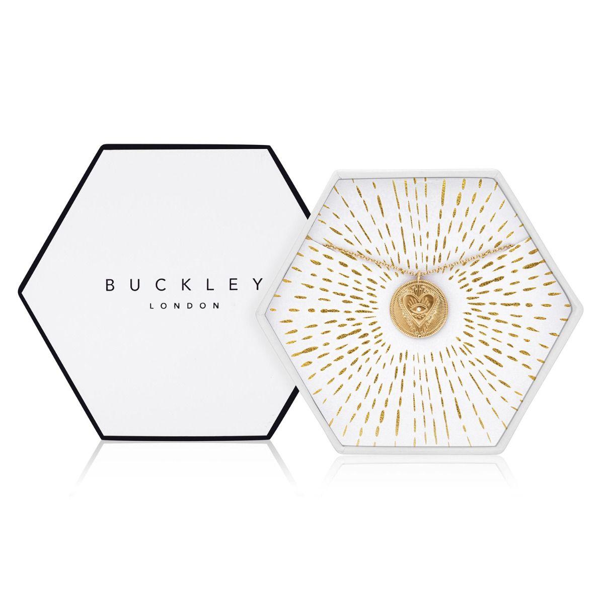 Buckley London Talisman Pendant