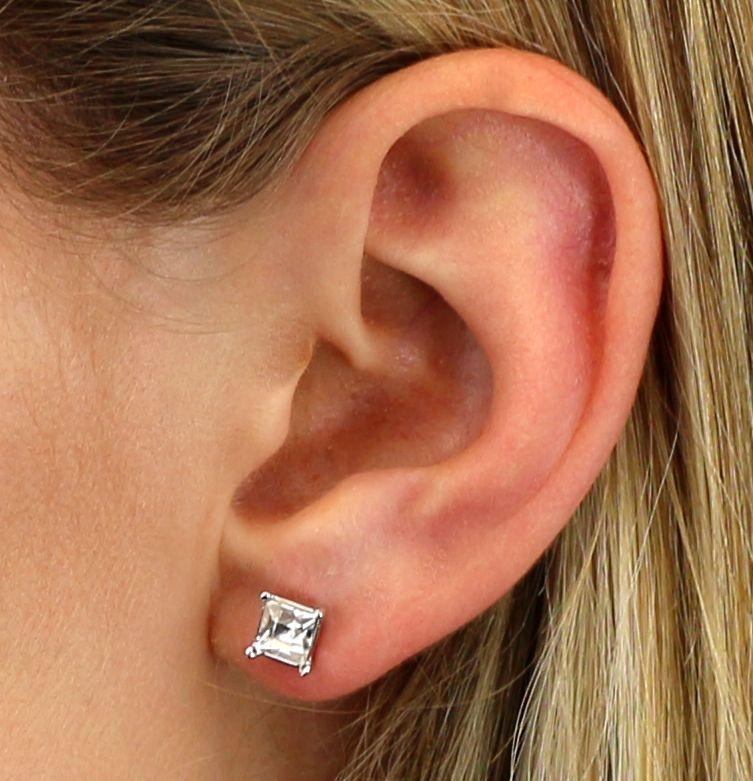 Buckley London Kensington Earring Set