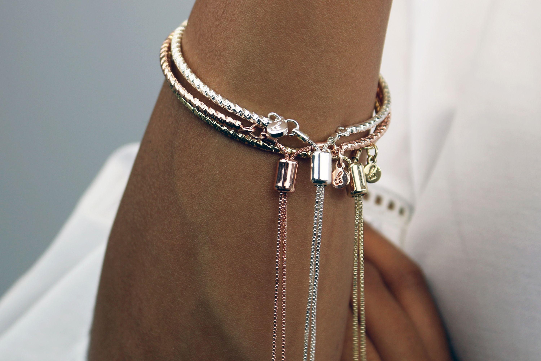 Buckley London Ridley Bracelets