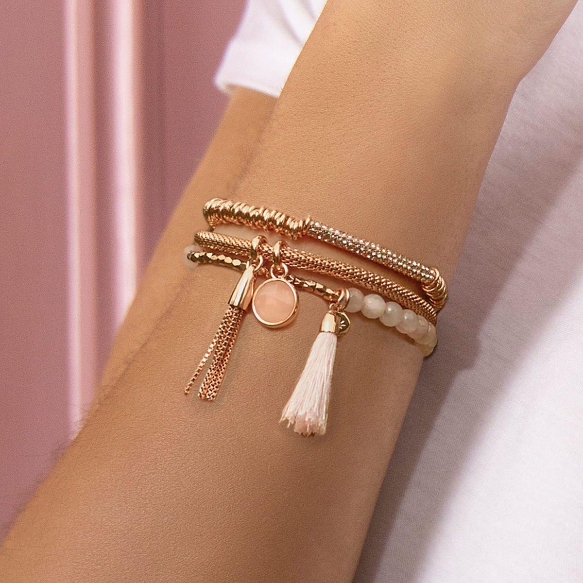 Carnival bracelet