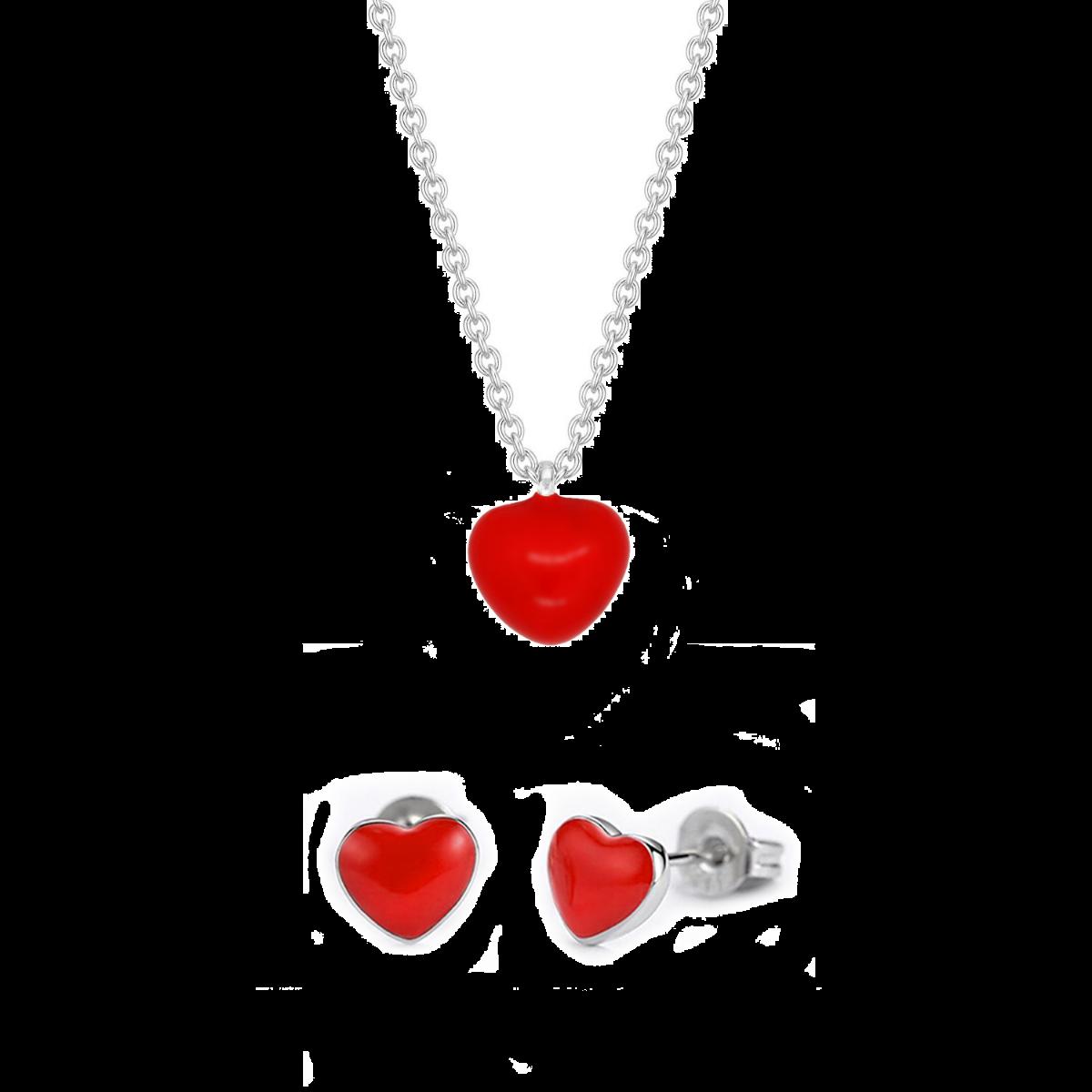 Sweet Heart Set