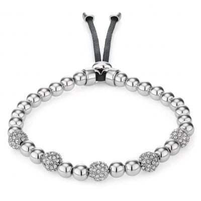 Buckley London Pimlico Bracelet - Silver
