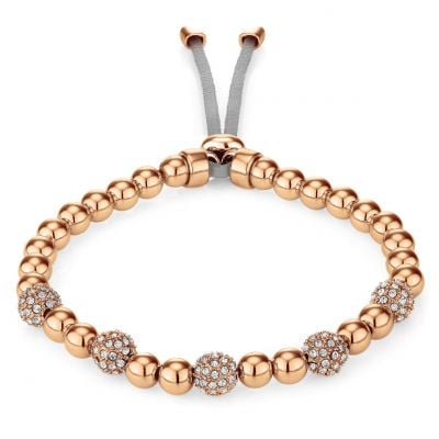 Buckley London Pimlico Bracelet - Rose Gold
