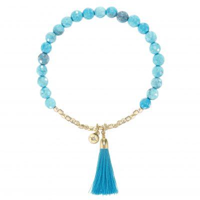 Buckley London Covent Garden Bracelet - Turquoise