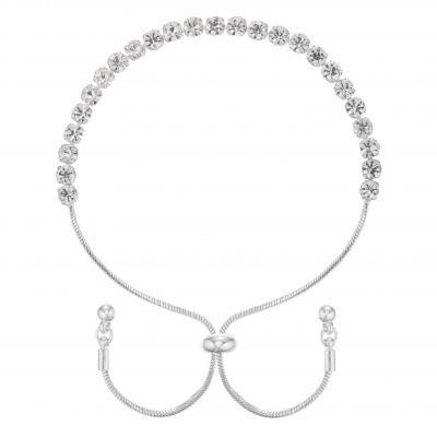 Buckley London Foy Bracelet - Silver