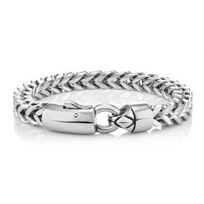 Buckley London For Him Harley Chunky Chain Bracelet