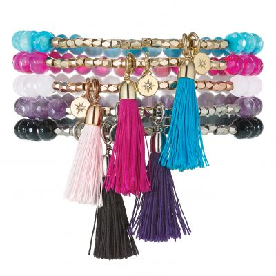 Buckley London Covent Garden Bracelets