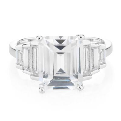 Buckley London Camilla Engagement Ring