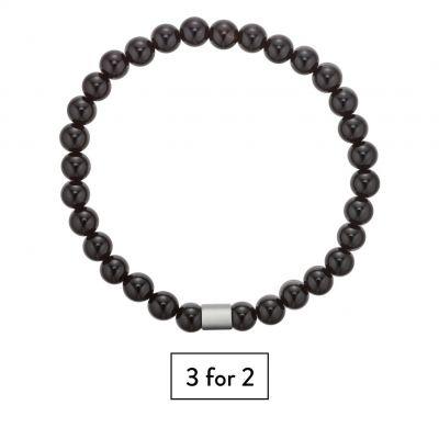 Novello Black Onyx Bracelet