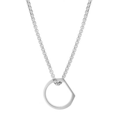 Buckley London Harley Ring Pendant