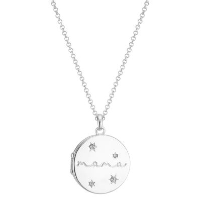 Buckley London Mama Locket Pendant