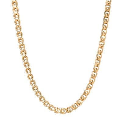 Hera Gold Chain Necklace