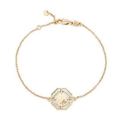 Cora Gold Bracelet